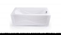 Ванна акриловая стандарт 170 Экстра (каркас+экран) в Орехово-Зуево СтройДвор на Карболите