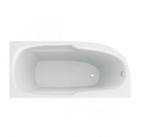 Ванна акриловая НЕБУГ 150 х 80 правая (каркас + экран) в Орехово-Зуево СтройДвор на Карболите