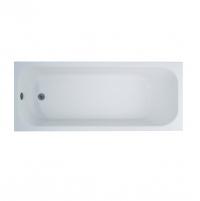 Ванна акриловая ОПТИМА 150 х 70 (ножки в комплекте) в Орехово-Зуево СтройДвор на Карболите