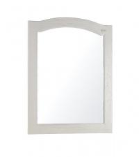 Зеркало ЖЕНЕВА 60.00 шпон белое дерево в Орехово-Зуево СтройДвор на Карболите