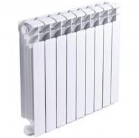Радиатор отопления RIFAR биметаллический 500/14 секций в Орехово-Зуево СтройДвор на Карболите