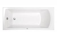 Ванна акриловая прямоугольная Монако 170х70 в Орехово-Зуево СтройДвор на Карболите