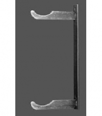 Кронштейн для чуг.радиатора (полоса) в Орехово-Зуево СтройДвор на Карболите