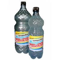 Жидкое стекло 2,8 кг КОНСТРУКТОР в Орехово-Зуево СтройДвор на Карболите