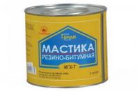 ГРИДА Мастика резино-битумная МГХ-Т 3 кг в Орехово-Зуево СтройДвор на Карболите