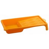 Ванночка для краски 9 х 18 см желтая в Орехово-Зуево СтройДвор на Карболите