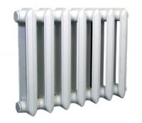 Батарея отопления чугунная МС-140М М500 4 секции Ду15 М300 (радиатор) в Орехово-Зуево СтройДвор на Карболите