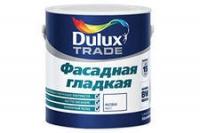 Фасадная гладкая BC Dulux Краска 4,5 л в Орехово-Зуево СтройДвор на Карболите