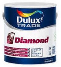 Водоэмульсионная краска матовая Dulux DIAMOND MATT BC 2,25 л в Орехово-Зуево СтройДвор на Карболите