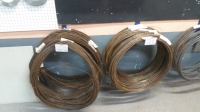 Проволока ОК т/о черная ГОСТ 3282-74 d=1,4 мм мотки  4-7 кг в Орехово-Зуево СтройДвор на Карболите