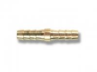 Соединение елочка 8 мм двухсторонняя латунь ECO в Орехово-Зуево СтройДвор на Карболите