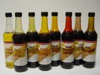 Лак ХВ-784 Лимон 0,5 л в Орехово-Зуево СтройДвор на Карболите