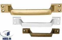 Ручка-скоба РС-100 (бронза) в Орехово-Зуево СтройДвор на Карболите
